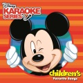 Product Disney Karaoke Series: Children's Favorite Songs