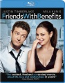 Product Friends With Benefits