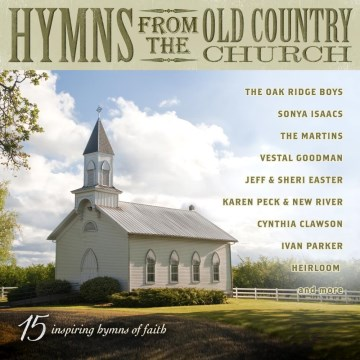 Product Hymns from the Old Country Church