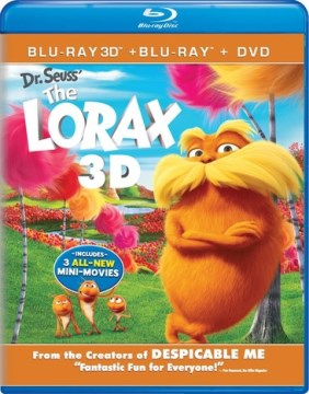 Product Dr. Seuss' The Lorax