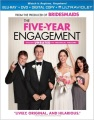 Product The Five-Year Engagement
