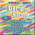 Product Party Tyme Karaoke: Tween Hits, Vol. 1