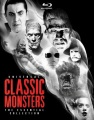 Product Universal Classic Monsters: The Essential Collection