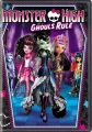 Product Monster High: Ghouls Rule