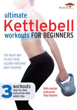 Product Ultimate Kettlebell Workouts for Beginners