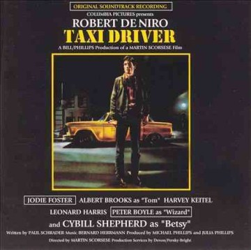 Product Taxi Driver [Original Soundtrack]