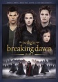 Product The Twilight Saga: Breaking Dawn - Part 2