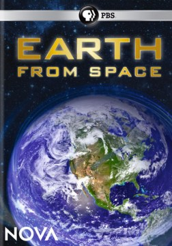 Product NOVA: Earth From Space
