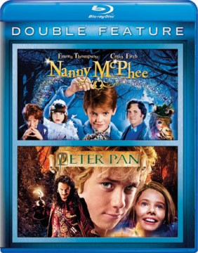 Product Nanny McPhee/Peter Pan