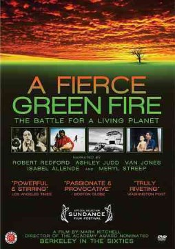 Product A Fierce Green Fire