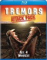Product Tremors Attack Pack