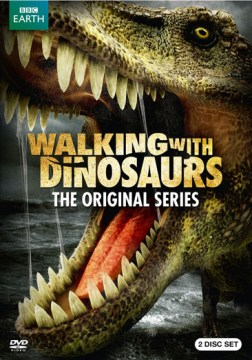 Product Walking with Dinosaurs