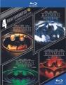 Product Batman Collection: 4 Film Favorites