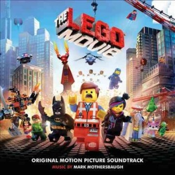Product The Lego Movie (OST)