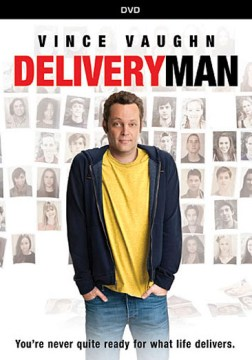 Product Delivery Man