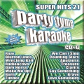 Product Party Tyme Karaoke: Super Hits, Vol. 21