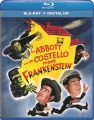 Product Abbott and Costello Meet Frankenstein