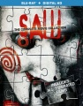 Product Saw: The Complete Movie Collection