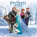 Product Frozen: The Songs