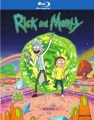 Product Rick and Morty: The Complete First Season