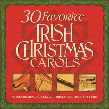 Product 30 Country Mountain Christmas Carols: Traditional Favorites Performed on Handcrafted Mountain Instruments Including Hammered Dulcimer, Fiddle, Guitar,