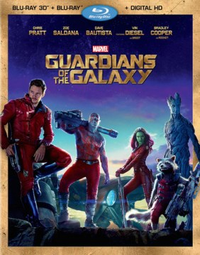 Product Guardians of the Galaxy