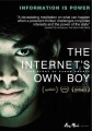 Product The Internet's Own Boy: The Story of Aaron Swartz