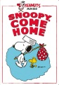 Product Snoopy, Come Home