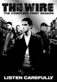 Product The Wire - The Complete First Season