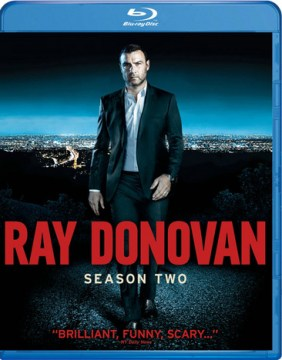 Product Ray Donovan: Second Season