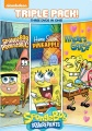 Product Spongebob Squarepants - Spongebob Goes Prehistoric