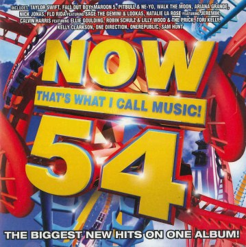 Product Now That's What I Call Music! 54