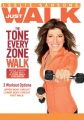 Product Leslie Sansone: Tone Every Zone Walk
