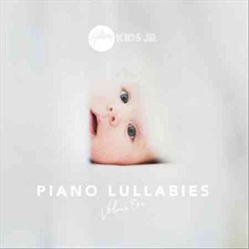 Product Piano Lullabies, Vol. 1