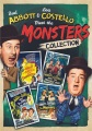 Product Abbott & Costello Meet the Monsters - Collection
