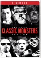 Product Universal Classic Monsters Collection