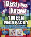 Product Party Tyme Karaoke: Tween Mega Pack, Vol. 1