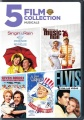 Product 5 Film Collection: Musicals