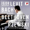 Product Bach, Beethoven, Rzewski