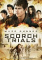 Product Maze Runner: The Scorch Trials
