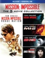 Product Mission: Impossible 5-Movie Collection