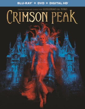 Product Crimson Peak
