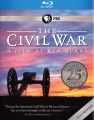 Product The Civil War: A Film Directed By Ken Burns
