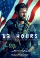 Product 13 Hours: The Secret Soldiers of Benghazi