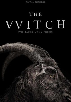 Product The Witch