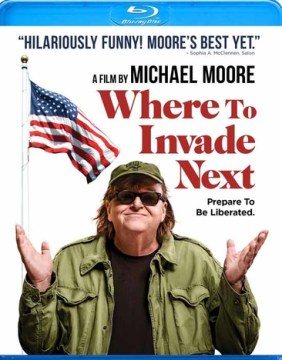 Product Where to Invade Next