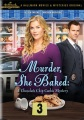 Product Murder, She Baked: A Chocolate Chip Mystery