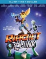 Product Ratchet & Clank