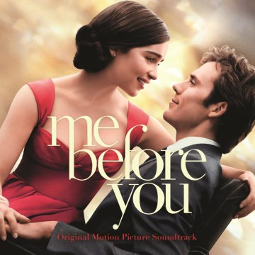 Product Me Before You [Original Motion Picture Soundtrack]