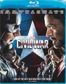 Product Captain America: Civil War